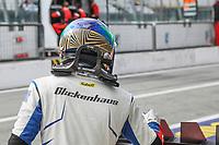 #709 GLICKENHAUS RACING (USA) GLICKENHAUS 007 LMH HYPERCAR - RICHARD WESTBROOK (GBR)