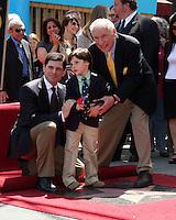 Mel Brooks Walk of Fame