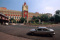 Indien, Kalkutta (Kolkata), High Court