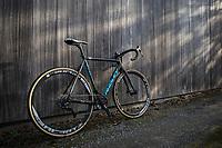 2018/2019 Team Marlux-Bingoal  Ridley teambike