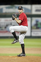 August 14, 2009: Ryan Buch of the Great Falls Voyagers. The Voyagers are Pioneer League affiliate for the Chicago White Sox. Photo by: Chris Proctor/Four Seam Images