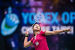 Players in action during the Yonex Open Chinese Taipei 2015 at the Taipei Arena on 17 July 2015 in Taipei, Taiwan. Photo by Aitor Alcalde / Power Sport Images
