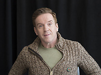 Damien Lewis at Billions press conference in New York City on 17 Mar 2019. Credit: Magnus Sundholm/Action Press/MediaPunch ***FOR USA ONLY***