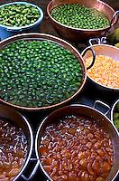 Alimentos doces caseiros. Foto de Rogério Reis.