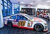 Dale EARNHARDT Jr (USA), CHEVROLET #88, DAYTONA 500 2014, HENDRICK MOTORSPORTS MUSEUM 2020