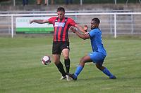 Redbridge vs Saffron Walden Town 05-09-20