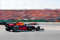 5th September 2021: Circuit Zandvoort, Zandvoort, Netherlands;  Formula 1 Dutch Grand Prix at the CM.com Circuit Zandvoort , Red Bull driver Max Verstappen Formula 1 Dutch Grand Prix