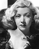 Gloria grahame  in CROSSFIRE