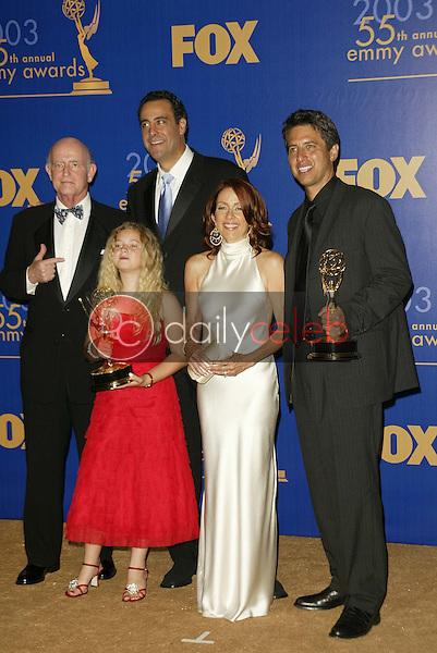 "Cast of ""Everybody Loves Raymond"""