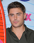 Zac Efron at FOX's 2012 Teen Choice Awards held at The Gibson Ampitheatre in Universal City, California on July 22,2012                                                                               © 2012 Hollywood Press Agency