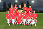 Wales v Poland U16