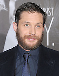 Tom Hardy at Twentieth Century Fox L.A Premiere of This Means War held at The Grauman's Chinese Theatre in Hollywood, California on February 08,2012                                                                               © 2012 Hollywood Press Agency
