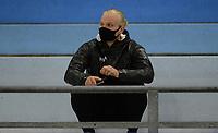 SCHAATSEN: HEERENVEEN: 10-10-2020, KNSB Trainingswedstrijd, Koen Verweij, ©foto Martin de Jong