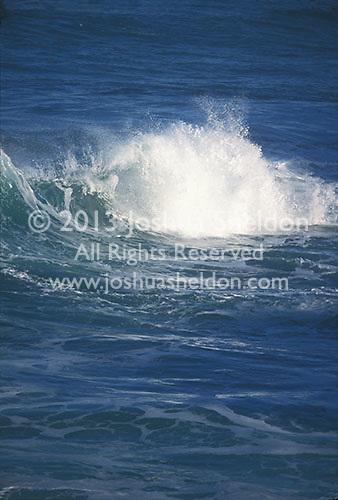 Ocean waves<br />