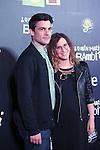 Premiere in Barcelona: ¿Quien mato a Bambi?<br /> Roger Coma & Margarida Grimalt.