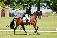 AUS-Catherine Burrell (URZAN) 2012 GBR-Subaru Houghton Hall International Horse Trial: CICO***-Friday