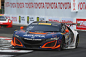 2017 Pirelli World Challenge<br /> Toyota Grand Prix of Long Beach<br /> Streets of Long Beach, CA USA<br /> Sunday 9 April 2017<br /> Peter Kox<br /> World Copyright: Jay Bonvouloir/ESCP