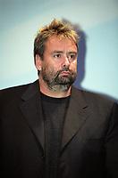 FILE - Luc Besson au Festival des Films du Monde <br /> , aout 2002<br /> <br /> PHOTO  :  Agence Quebec Presse