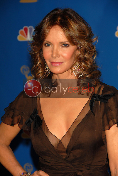 Jaclyn Smith<br />in the Press Room at the 58th Annual Primetime Emmy Awards. The Shrine Auditorium, Los Angeles, CA. 08-27-06<br />Scott Kirkland/DailyCeleb.com 818-249-4998