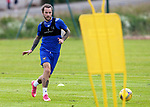 St Johnstone Pre-Season Training...28.06.21<br />Stevie May pictured during pre-season training<br />Picture by Graeme Hart.<br />Copyright Perthshire Picture Agency<br />Tel: 01738 623350  Mobile: 07990 594431