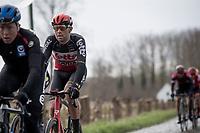 75th Omloop Het Nieuwsblad 2020 (1.UWT)<br /> Gent to Ninove (BEL): 200km<br /> <br /> ©kramon