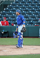 Ramon Rodriguez - Los Angeles Dodgers 2018 spring training (Bill Mitchell)