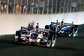 Verizon IndyCar Series<br /> Bommarito Automotive Group 500<br /> Gateway Motorsports Park, Madison, IL USA<br /> Saturday 26 August 2017<br /> Scott Dixon, Chip Ganassi Racing Teams Honda<br /> World Copyright: Phillip Abbott<br /> LAT Images<br /> ref: Digital Image abbott_gateway_0817_6324