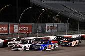 #52: Stewart Friesen, Halmar Friesen Racing, Toyota Tundra Halmar Racing To Beat Hunger #51: Chandler Smith, Kyle Busch Motorsports, Toyota Tundra JBL/Smith General Contracting