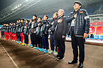 Iraq vs Vietnam during the AFC U23 Championship China 2018 Quarter-finals match at Changshu Stadium on 20 January 2018, in Changshu, China. Photo by Yu Chun Christopher Wong / Power Sport Images