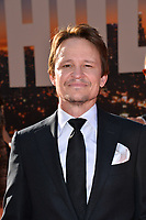 """LOS ANGELES, USA. July 23, 2019: Damon Herriman at the premiere of """"Once Upon A Time In Hollywood"""" at the TCL Chinese Theatre.<br /> Picture: Paul Smith/Featureflash"""