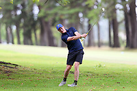 Round Three of the 2020 Interprovincial Golf Championships, Whitford Gold Club, Auckland, New Zealand, Wednesday 25 November 2020. Photo: Simon Watts/www.bwmedia.co.nz