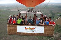 20091102 NOVEMBER 02 Cairns Hot Air