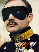 Полковник Редль (1985)