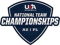 2019 USAB National Champs 14U West