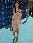 Kelly Hu at The Disney Premiere of Phineas and Ferb: Across the 2nd Dimension held at The El Capitan Theatre in Hollywood, California on August 03,2011                                                                               © 2011 DVS / Hollywood Press Agency