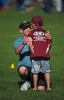151031 Cricket - Wellington Junior Cricket Opening Day