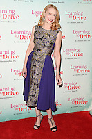 """Patricia Clarkson<br /> arrives for the """"Learning to Drive"""" Gala screening at the Curzon Mayfair, London.<br /> <br /> <br /> ©Ash Knotek  D3126  02/06/2016"""