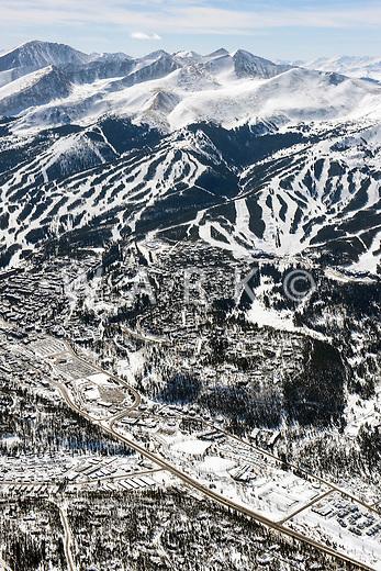 Breckenridge Ski Area. March 2015. 0244