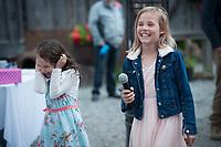 Weddiing of Charles and Katelyn at Crow Creek Mine Saturday  June 16, 2018. [