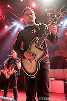 Live concert photo of Atreyu @ House Of Blues Chicago by http://www.justingillphoto.com