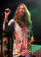SMG_Chris Robinson_Crowes_Pompano_100609_01.JPG<br /> <br /> POMPANO BEACH, FL - OCTOBER 06:  Black Crowes frontman Chris Robinson performs at the Pompano Beach Amphitheater on October 6, 2009  in Pompano Beach, Florida.  (Photo by Storms Media Group)<br /> <br /> People:    Chris Robinson<br /> <br /> MUST CALL IF INTERESTED<br /> Michael Storms<br /> Storms Media Group Inc.<br /> (305) 632-3400 - Cell<br /> (305) 513-5783 - Fax<br /> MikeStorm@aol.com
