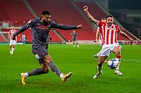 2020 EFL Championship Football Stoke v Nottingham Forest Dec 29th