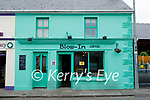 The newly opened Blow In Coffee shop in Castlegregory.