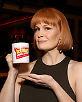 Kate Baldwin attends the Feinstein's/54 Below Press Preview on October 3, 2018 at Feinstein's/54 Below in New York City.
