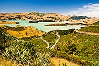 Lyttelton Harbour - East Coast, Canterbury, New Zealand