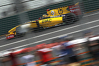 F1 GP of Australia, Melbourne 26. - 28. March 2010.Robert Kubica (POL), Renault F1 Team ..Picture: Hasan Bratic/Universal News And Sport (Scotland).