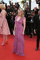 ELISABETH MOSS<br /> The Beguiled' Red Carpet Arrivals - The 70th Annual Cannes Film Festival<br /> CANNES, FRANCE - MAY 24 attends the 'The Beguiled' screening during the 70th annual Cannes Film Festival at Palais des Festivals on May 24, 2017 i
