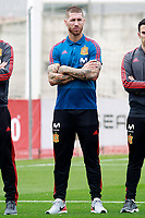Spain's Sergio Ramos before training session. June 5,2018.(ALTERPHOTOS/Acero) /NortePhoto.com NORTEPHOTOMEXICO