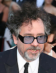 Tim Burton attends the 83rd Academy Awards held at The Kodak Theatre in Hollywood, California on February 27,2011                                                                               © 2010 DVS / Hollywood Press Agency