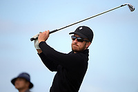 Lachie McDonald. Day one of the Renaissance Brewing NZ Stroke Play Championship at Paraparaumu Beach Golf Club in Paraparaumu, New Zealand on Thursday, 18 March 2021. Photo: Dave Lintott / lintottphoto.co.nz